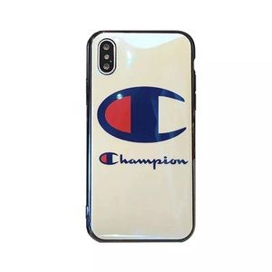 Champion Cases for IPhone